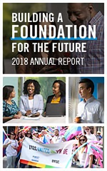 2018 Annual Reports