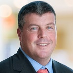 Timothy Keady, Managing Director, Head of DTCC Solutions