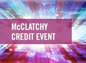 TIW Manages McClatchy Credit Event Amid Market Uncertainty