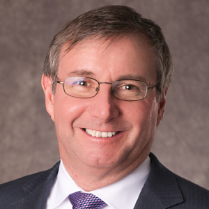 Michael C. Bodson, DTCC President and Chief Executive Officer