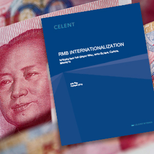 Capitalizing on China's RMB Internationalization Journey