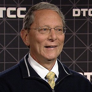 Bob Druskin Reflects on Five Years at DTCC