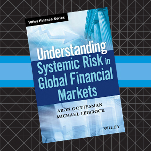 DTCC's Leibrock Co-Authors Book on Systemic Risk in Financial Markets