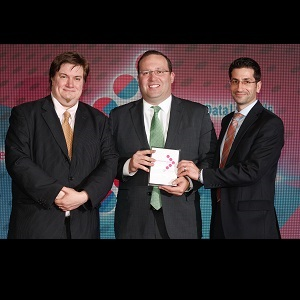 DTCCs DataPro Wins Award for Best Corporate Actions Initiative