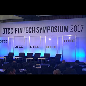 Symposium Offers a View of Transformation Across the Fintech Spectrum