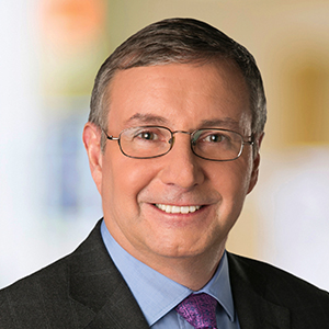 Michael Leibrock, Chief Systemic Risk Officer