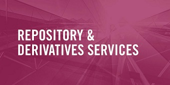 Repository and Derivatives Services