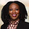 DTCC Celebrates Women's History Month - Keisha Bell - 125px