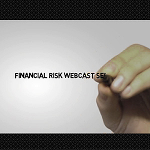 Financial Risk Webcast
