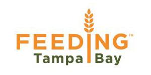 Feeding Tampa Bay logo