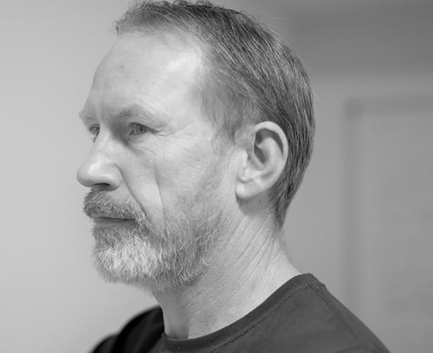 Keith Pritchard