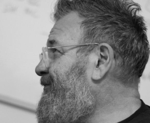 Simon Rees-Goddard