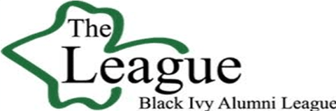The Black Ivy Alumni League