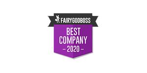 Fairy God Boss Award