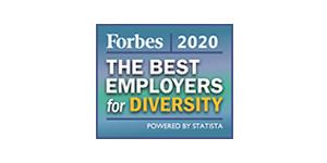 Forbes Diversity Award