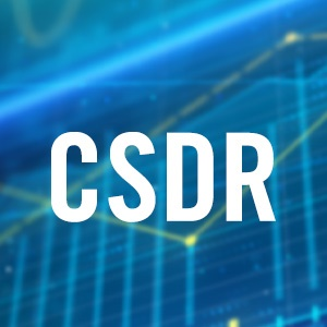 CSDR Extension – The Top 3 Questions
