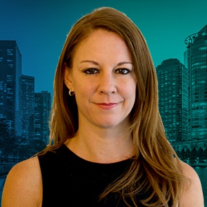 Ali Wolpert, DTCC Managing Director, Government Relations