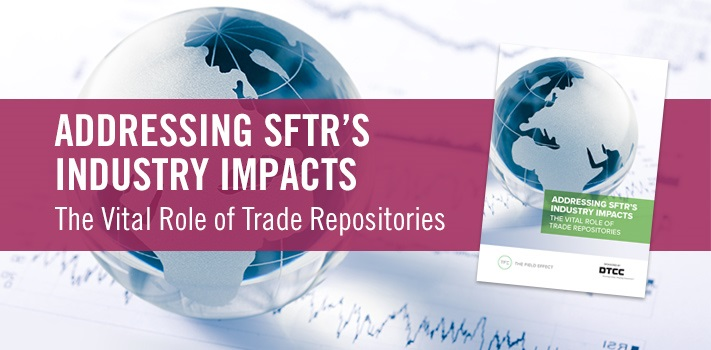 Addressing SFTR's Industry Impacts Paper