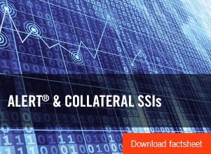 ALERT and Collateral SSIs