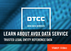 Learn about Avox Data Service