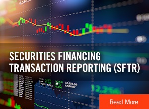 Securities Financing Transaction Reporting (SFTR)