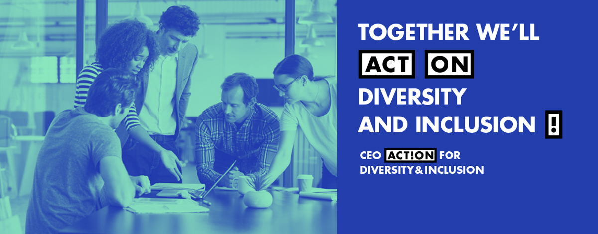 DTCC Partners to Advance Diversity and Inclusion