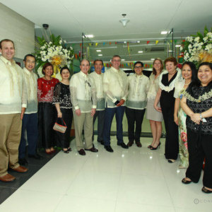 DTCC Opens Office in Manila