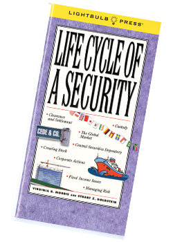 Trade Life Cycle Book
