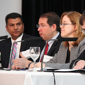 Global Tax Forum Serves up Discussion on Implementation Issues, Hamburgers and Donuts