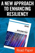 Resiliency Paper