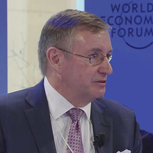 DTCCs Bodson Discusses Cyber Resilience at World Economic Forum