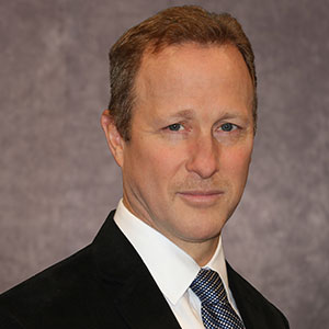 Robert Palatnick, DTCC Managing Director of IT Architecture