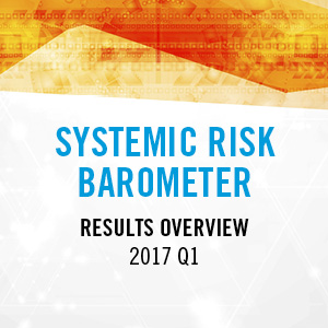 DTCC Systemic Risk Barometer Survey Reveals Increased Concerns Over Cyber Risk, Geopolitical Threats and Impact of New Regulations