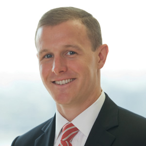 Daniel Thieke, DTCC Managing Director and General Manager, Settlement & Asset Services