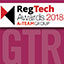 DTCC's GTR Recognized for Innovative Approach to RegTech